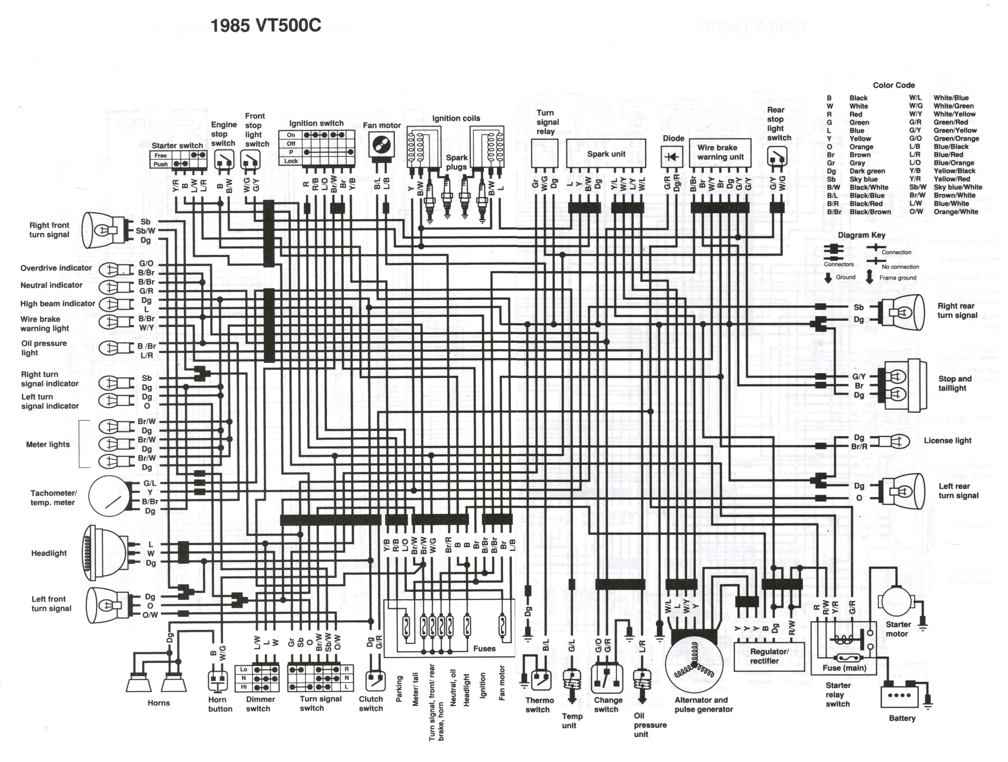 Suzuki Alto 1983 Wiring Diagram Page 2 And Schematics Sx4 Central Locking On Source Vt500